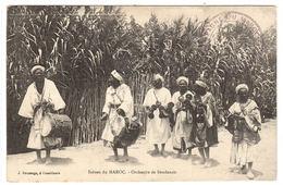 Scènes Du MAROC - Orchestre De Soudanais - Ed. J. Boussuge, Casablanca - Unclassified