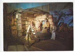 La Creche De CHALLANS.- La Sainte Famille En Egypte - Challans
