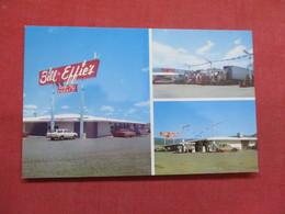 Nevada > Bill & Effies  Restaurant & Truck Stop  10 Miles West Of  Reno   Ref 3497 - Reno