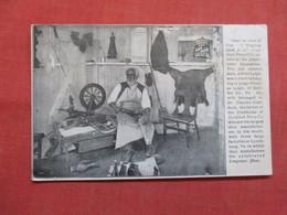 Black Americana   Interior View Virginia Shoe Shop       Ref 3498 - Black Americana