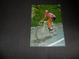 Sport ( 32 )  Coureur  Wielrenner  Renner  Cycliste :   Eddy Merckx - Cycling