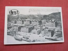 Main Plant H.J. Heinz Co. Pennsylvania > Pittsburgh     Ref 3498 - Pittsburgh