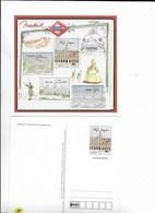 Carte EP 2019 Capitale Européène   Madrid - Prêts-à-poster:  Autres (1995-...)