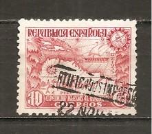 España/Spain-(usado) - Edifil  694 - Yvert  539 (o) - 1931-Hoy: 2ª República - ... Juan Carlos I