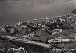 Verbania - Comune Di Cannobio - Lago Maggiore - Panorama - Verbania