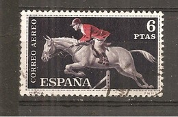 España/Spain-(usado) - Edifil  1318  - Yvert  Correo Aéreo 288 (o) - 1931-Aujourd'hui: II. République - ....Juan Carlos I