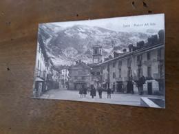Cartolina Postale 1917, Torino, Susa Piazza Del Sole - Italien