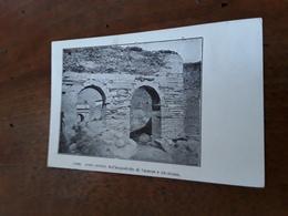 Cartolina Postale 1912, Torino, Susa Acquedotto Di Valente E Graziano - Italien