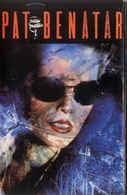 Pat Benatar- Best Shots - Audiokassetten