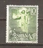 España/Spain-(usado) - Edifil  1473 - Yvert  1144 (o) - 1961-70 Usados