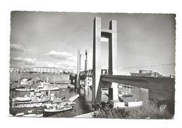 CPMJ1567 BREST LE PONT DE RECOUVRANCE - Brest