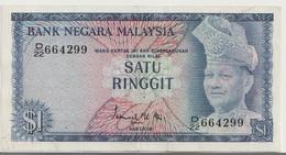 MALAYSIA P.  7 1 R 1976 XF - Malaysia