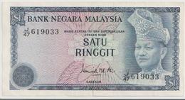 MALAYSIA P. 13 1 R 1976 AUNC - Malaysia