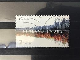 Finland - Europa, Het Woud 2011 - Finlande