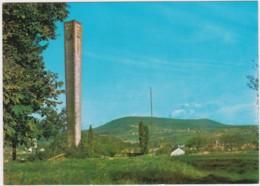 Bu - CPM WOERTH - Monument Commémoratif De L'Armée Française - Woerth
