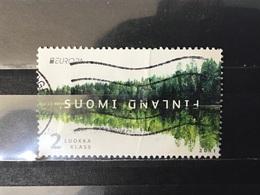 Finland - Europa, Het Woud 2011 - Finlandia