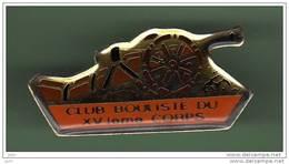 PETANQUE *** CLUB BOULISTE DU XVieme CORPS *** 1032 - Pétanque