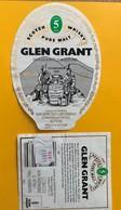11089 -  Glen Grant Ecosse Vente En Italie - Whisky
