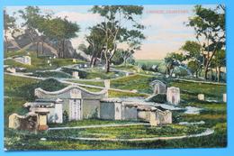 Chinese Cemetery, Hong Kong, China - China (Hong Kong)