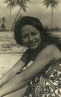 (MADAGASCAR  )( ETHNIE ET CULTURE ) (  TYPE DE FEMME ) - Madagascar