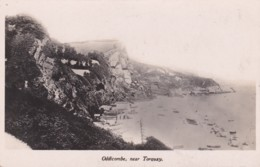 ODDICOMBE BEACH - Torquay