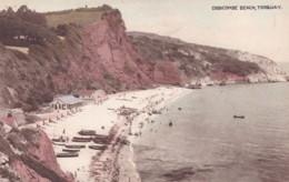 TORQUAY - ODDICOMBE BEACH - Torquay