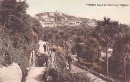 TORQUAY -TERRACE WALK @ VANE HILL - Torquay