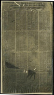 Dépêche Télégraphique Sur Micro Film Par Pigeon, T.B. - Francobolli