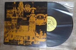 Vinyl Records Stereo 33rpm LP The Big Organ Of Riga Dom LISICINA Bach Reger USSR Latvia Melodiya Melodia 1972 - Unclassified