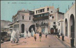 L'Amirauté, Alger, C.1910 - Lévy CPA LL99 - Algiers