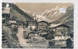 CPM-20574 -Suisse -Blatten -Vue Générale--Vente Sans Frais Pour L'acheteur - VS Valais