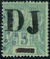Oblitéré N° 1/3, Les 3 Valeurs T.B. Signé Calves - Stamps