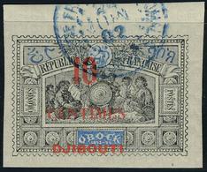 Oblitéré N° 30/33, 35/6, Les 6 Valeurs T.B. - Stamps