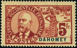 Neuf Avec Charnière N°18/32. La Série Palmiers. T.B. - Stamps