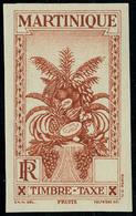 Neuf Sans Charnière N° 13, Brun Rouge ND Sans La Valeur, T.B. - Unclassified