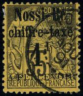 Oblitéré N° 6, 1f Sur 35c T.B. - Stamps