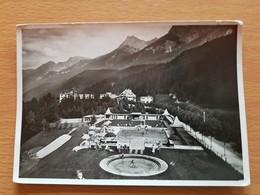 Schwimmbad Vulpera Mit Waldhaus - Autres