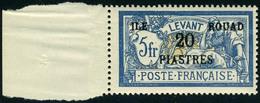 Neuf Sans Charnière N° 4/16, La Série Complète + N° 6b, La Plupart Bdf, TB - Stamps