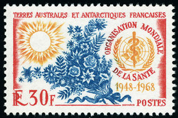 Neuf Sans Charnière N° 27 Et 27, Les 2 Valeurs, T.B. - Stamps