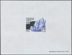Neuf Sans Charnière N° 226/34A, +  PA 146/9, Année Complète 1998, Blocs ND Gommés TB 12 Différents - Stamps