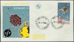 Lettre N° 9, 11A + 12 + 16A + 19, Tous Sur Env FDC Illustrée Obl 1er Jour, T.B. - Stamps
