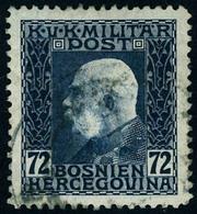 Oblitéré N° 68/84, La Sé Rie Dont Qq Petites Valeurs Avec Qq Dents Courtes Sinon T.B. - Stamps