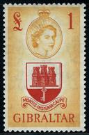 Neuf Avec Charnière N° 130/43, La Série Elisabeth II, Cl, T.B. - Stamps