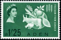 Neuf Sans Charnière 1963. Lutte Contre La Faim. Série Complète 37 Valeurs. T.B. - Stamps