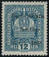 Neuf Avec Charnière N° 1/5, + 7/9 + 11/13 + 15 TB Signé Champion - Stamps