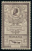 Neuf Avec Charnière N° 145/51, La Série Nouvel Hôtel Des Postes, T.B. - Stamps