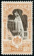 Neuf Avec Charnière N° 192/202, La Série Exposition De Bucarest, T.B. - Stamps