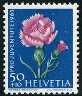 Neuf Sans Charnière Collection Complète Des émissions Pro Juventute De 1913 à 1963, T.B. - Stamps