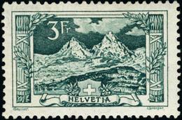Neuf Avec Charnière N°142/144. 3f, 5f Et 10f. Cl. T.B. - Stamps
