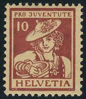 Neuf Avec Charnière N° 149/56, Les 3 Valeurs Pro Juventure T.B. - Stamps